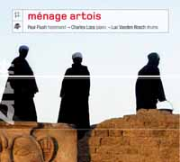 "Featured recording ""Ménage Artois"""